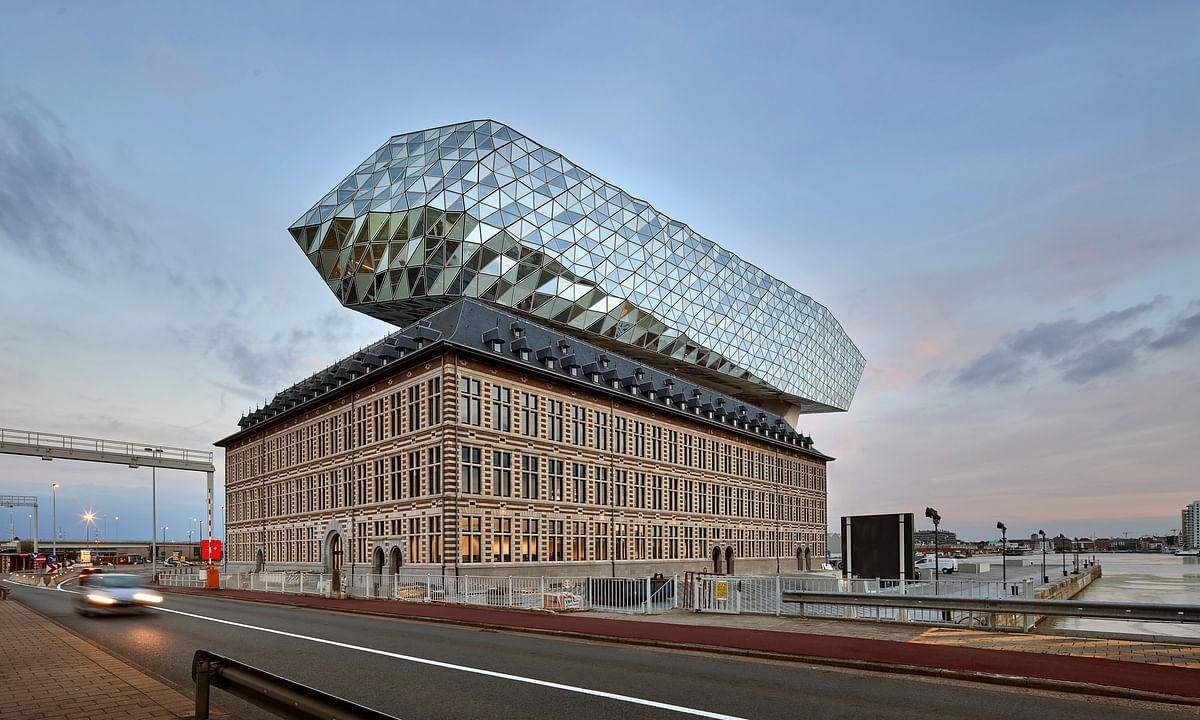 Belgium Launches Online Customs Portal 'BE-GATE'
