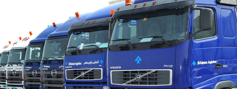 Al-Futtaim Logistics Achieves GFA Label 2 Certification