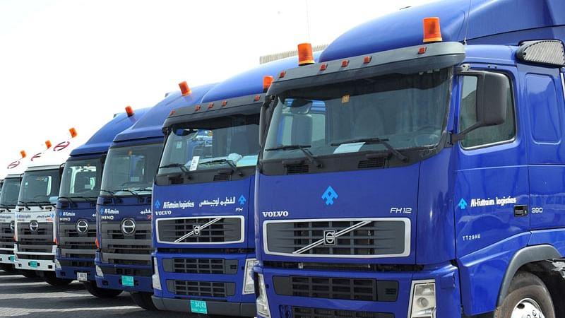 Al-Futtaim Logistics Achieves GFA Label 2 Certification