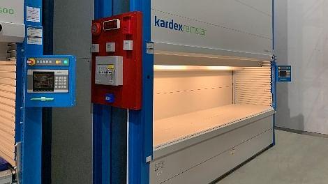 Dubai RTA Launches Smart Storage System for Metro, Bus Spare Parts