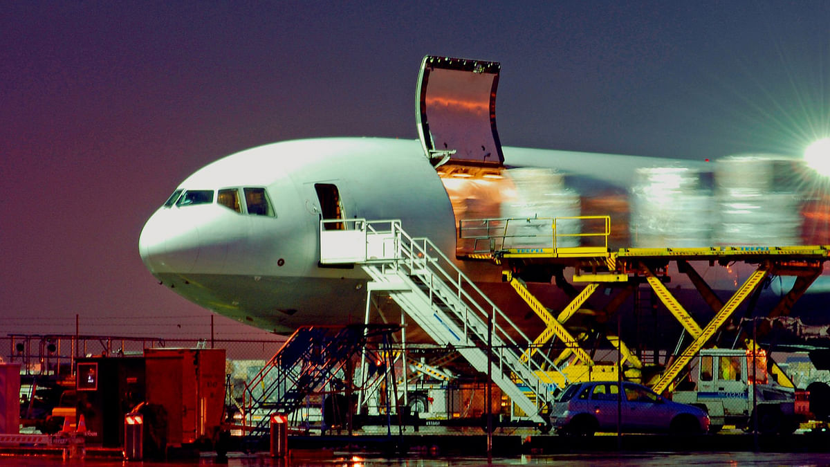 New Freightos Platform Gives Free Access to Airline Rates, eBookings