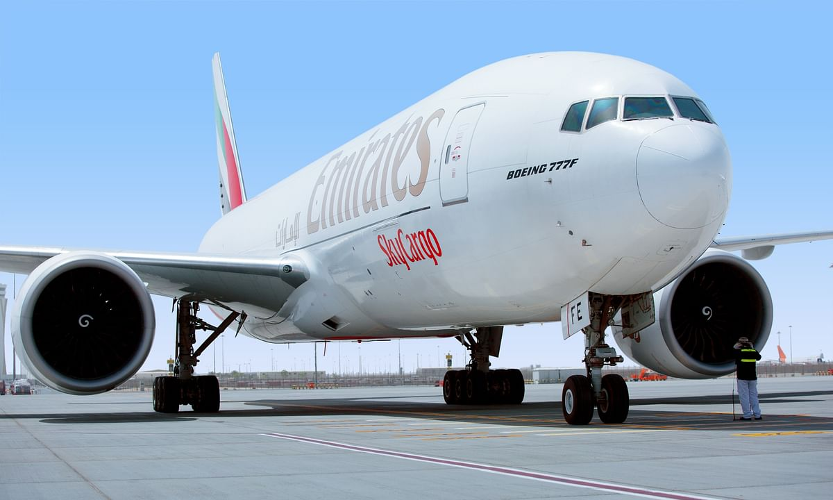Emirates SkyCargo Kuwait and Oman get Emirati Female Cargo Managers