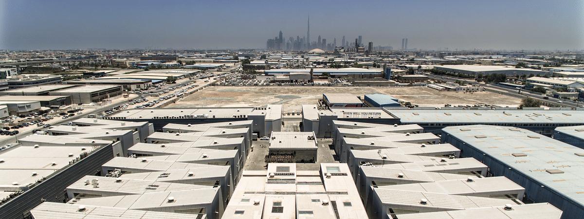 Dubai Silk Road Strategy to Boost Warehousing Demand: Savills