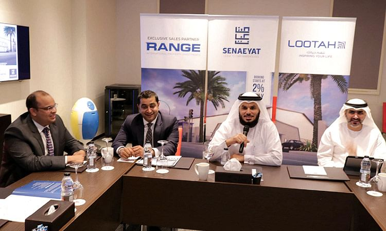 Lootah Real Estate Launches First Lease-to-own Industrial Warehouses