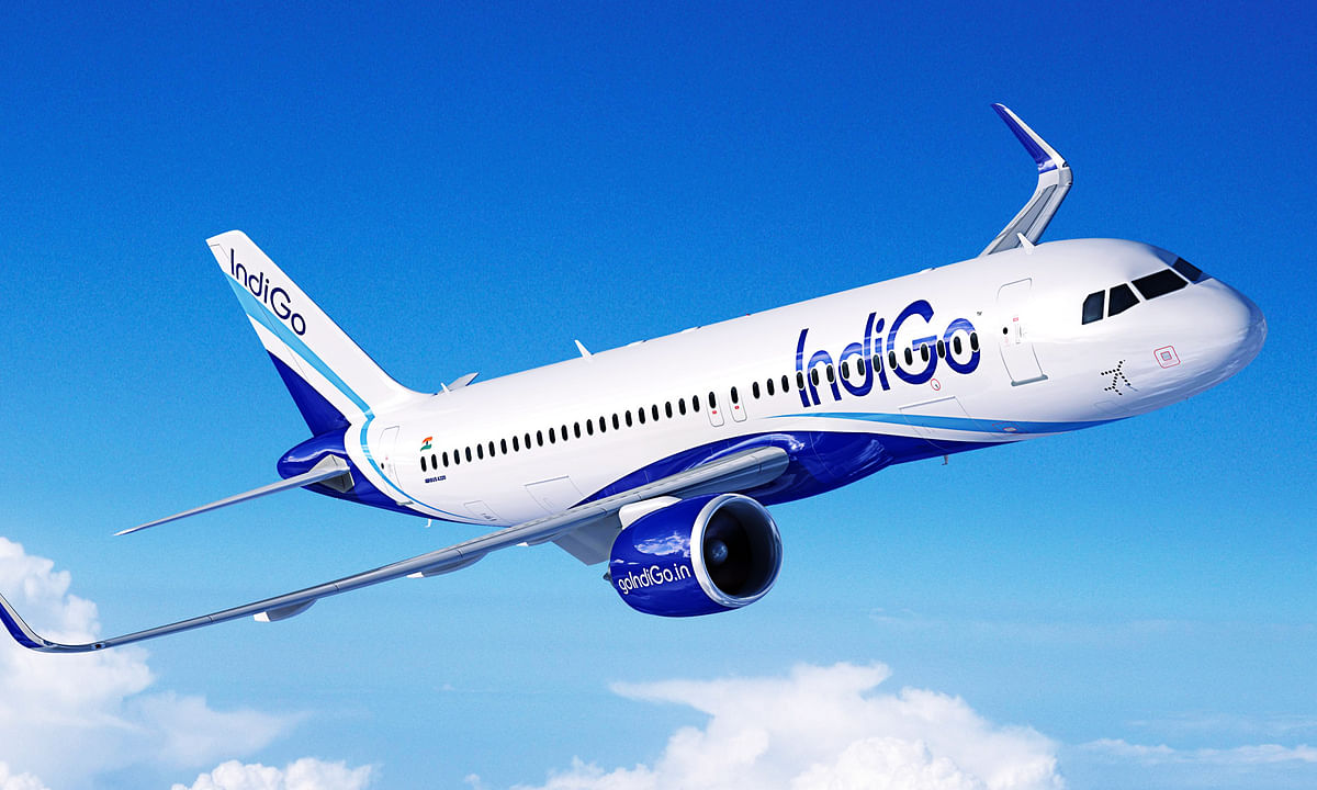 IndiGo Starts Two New Routes Between India and Abu Dhabi