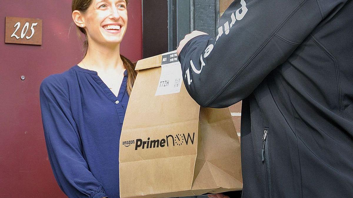 Amazon Prime Launches in the UAE