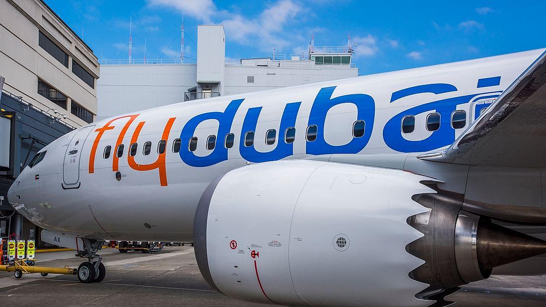 flydubai Arrives at Sochi, Russia's Riviera