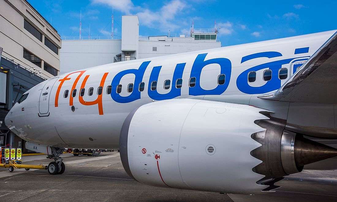 flydubai Arrives at Sochi, Russia's Riviera