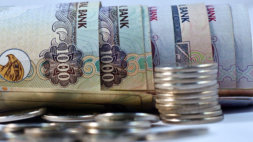 Dubai's Economy Picks Up Speed
