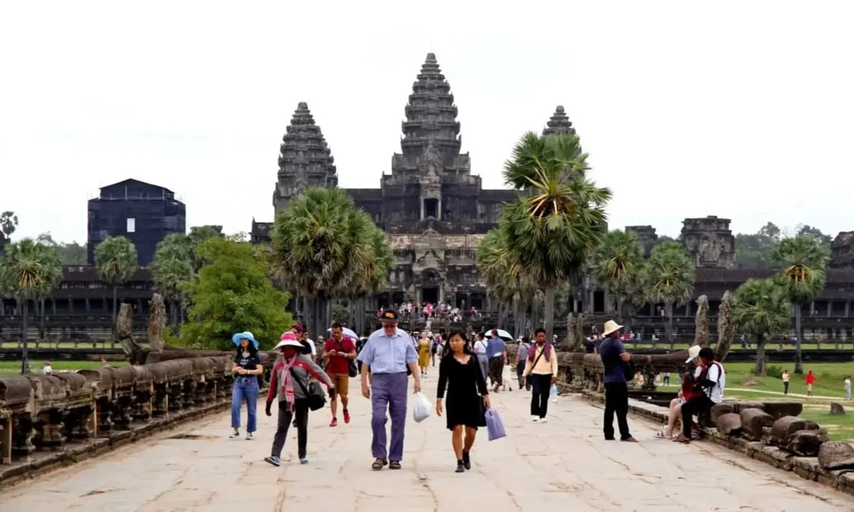 Flight Bookings from UAE to South East Asia See Boom