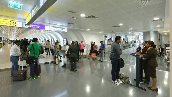 AUH Handles Over Half a Million Passengers During Eid-Al-Fitr Holidays