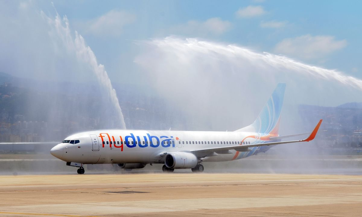 flydubai Celebrates a Decade of Bringing People Together