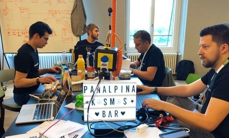 Panalpina's Hacker Team Creates  Blockchain for Pharma Supply Chain