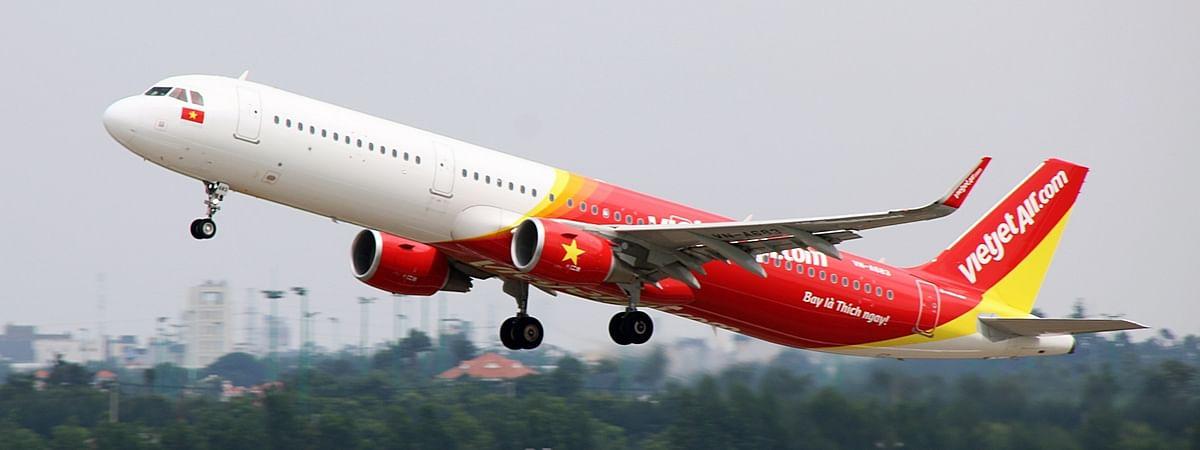 Novus Aviation,  Vietjet Sign MoU for  10 Aircraft Finance & Lease
