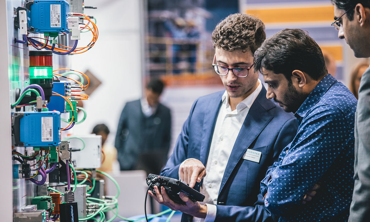 Technology Driving UAE's  Growth