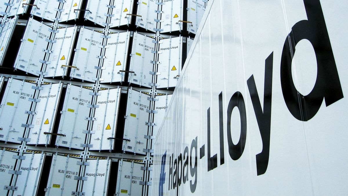 Hapag-Lloyd Places Record-Breaking Reefer Order