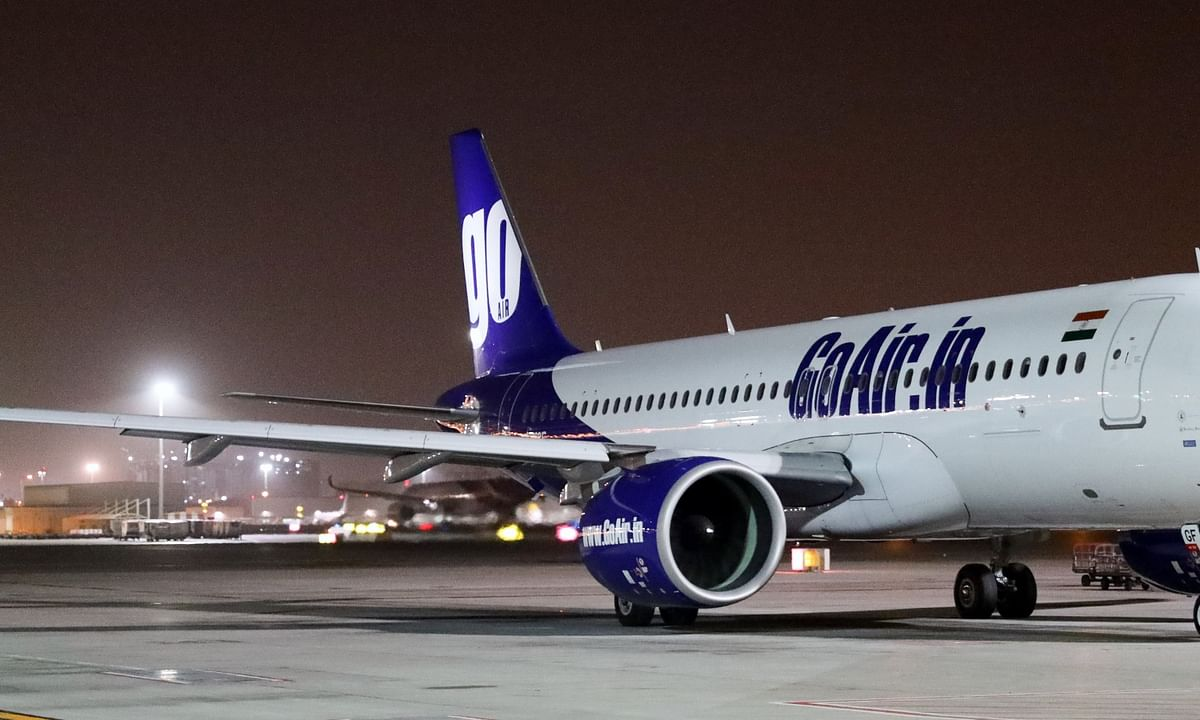 DXB Welcomes GoAir Inaugural Flight from Kannur