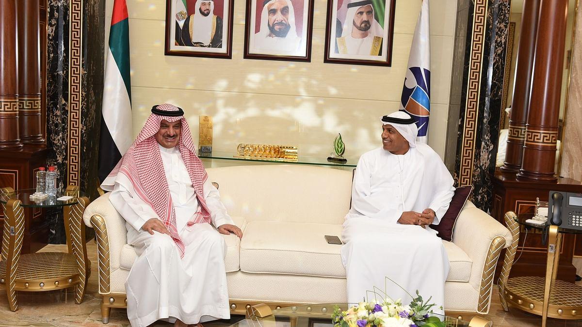 Dubai Customs Explores More Mutual Trade with KSA