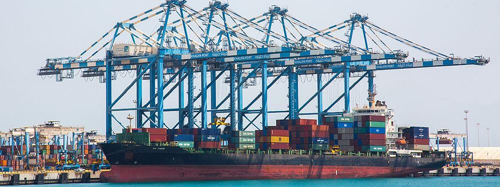 Abu Dhabi Ports Receives Prestigious IIP Platinum Accreditation