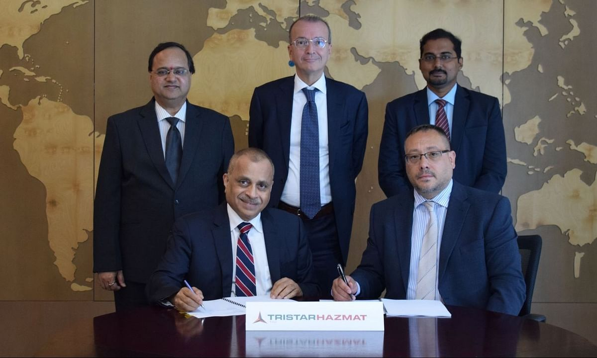 Tristar, Stevens Group form JV for Hazardous Goods in the Middle East