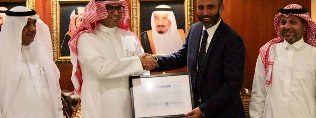 Saudi Ports Authority  Signs New License Deal with Maersk