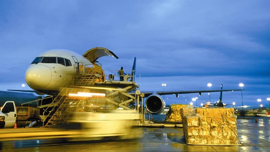 May Air Freight Volumes Remain Weak: IATA
