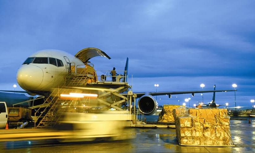 May Air Freight Volumes Remain Weak: IATA