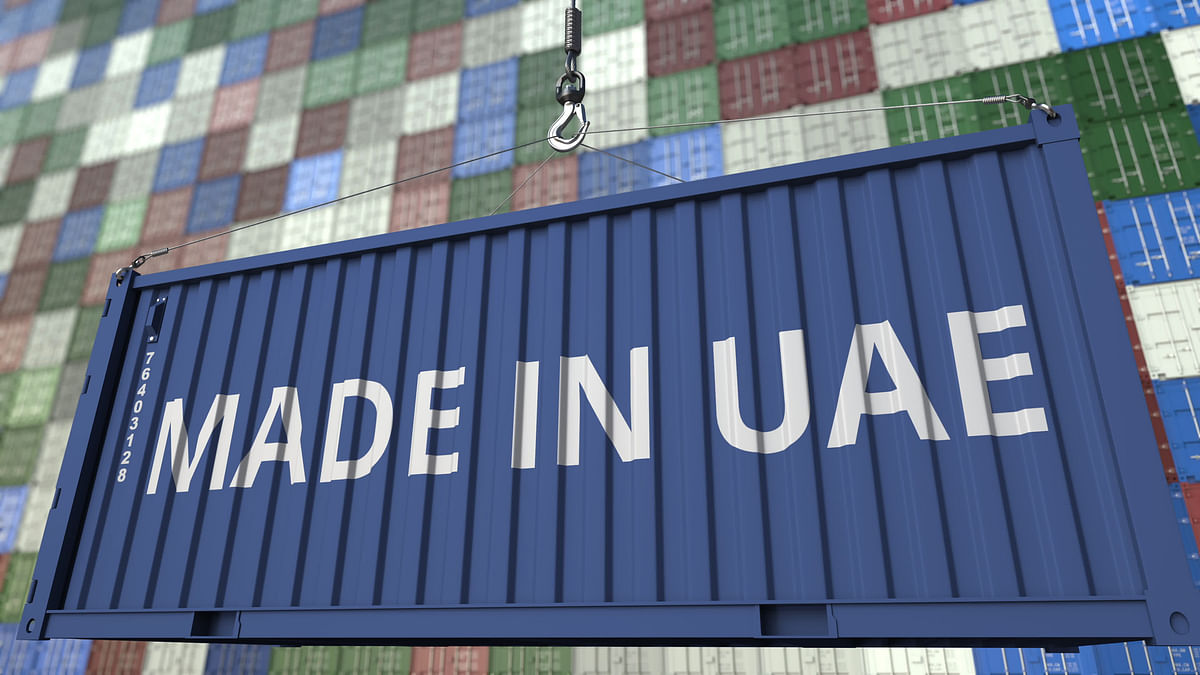 UAE SMEs Call for  Better Export Logistics Support: Shipa Freight