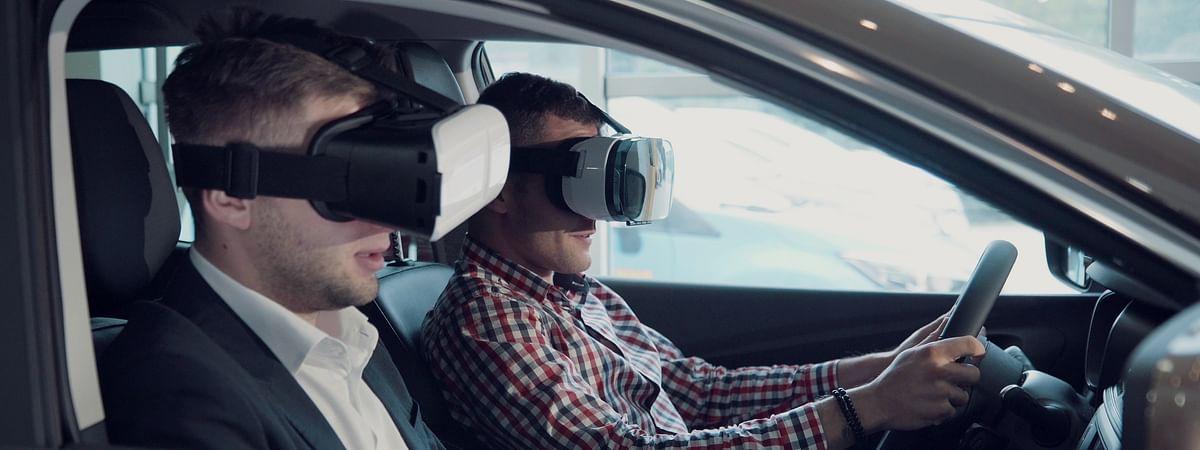 RTA Uses Virtual Reality to Train Occupational Drivers