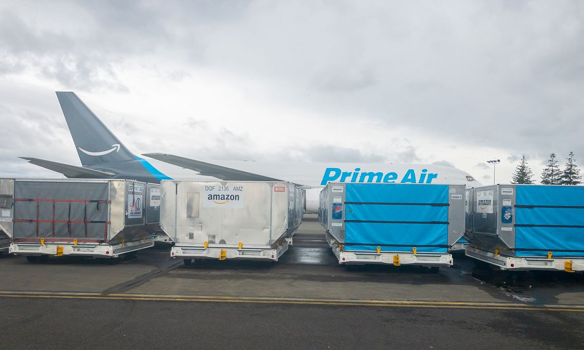 Watch: How to Pack a Prime Plane