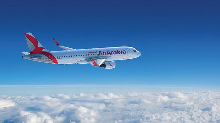 Air Arabia Second Quarter  Net Profit Up 75%