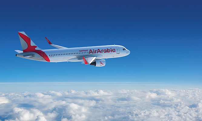 Air Arabia Second Quarter  Net Profit Up 75%
