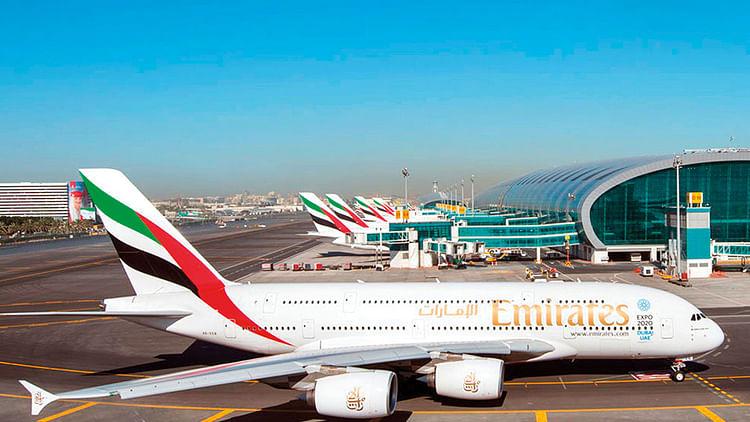 DXB Serves 41.3 Million Passengers in H1 2019