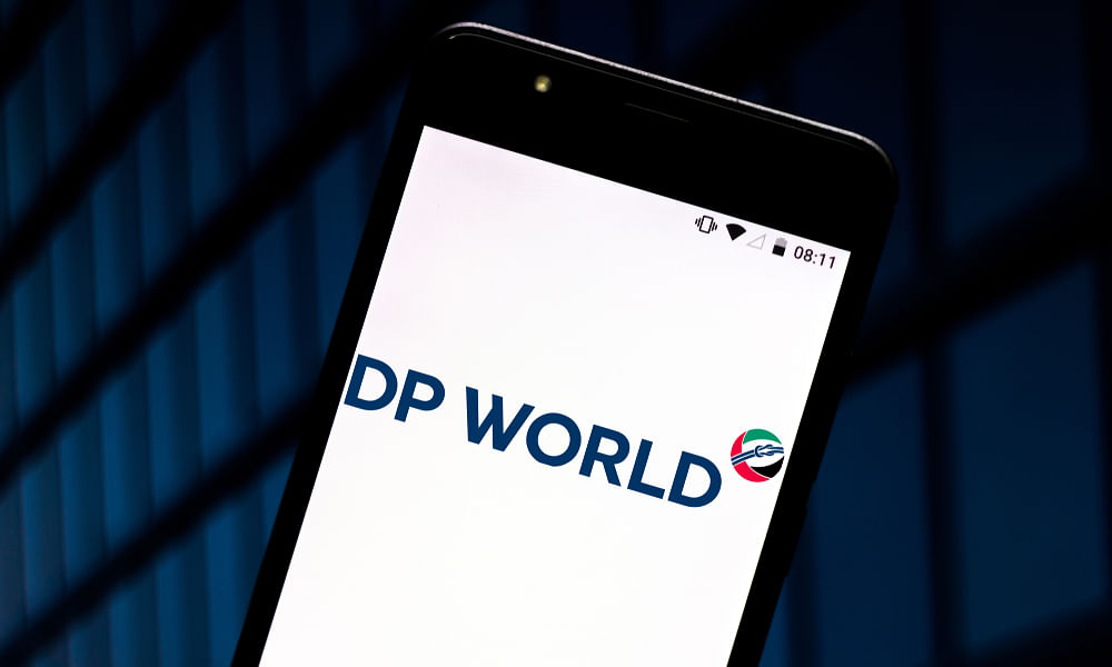 DP World Release Half Year Results