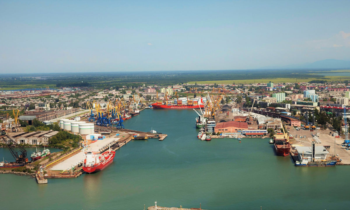 APM Terminals Poti to Begin Uninterrupted 24/7 Operations