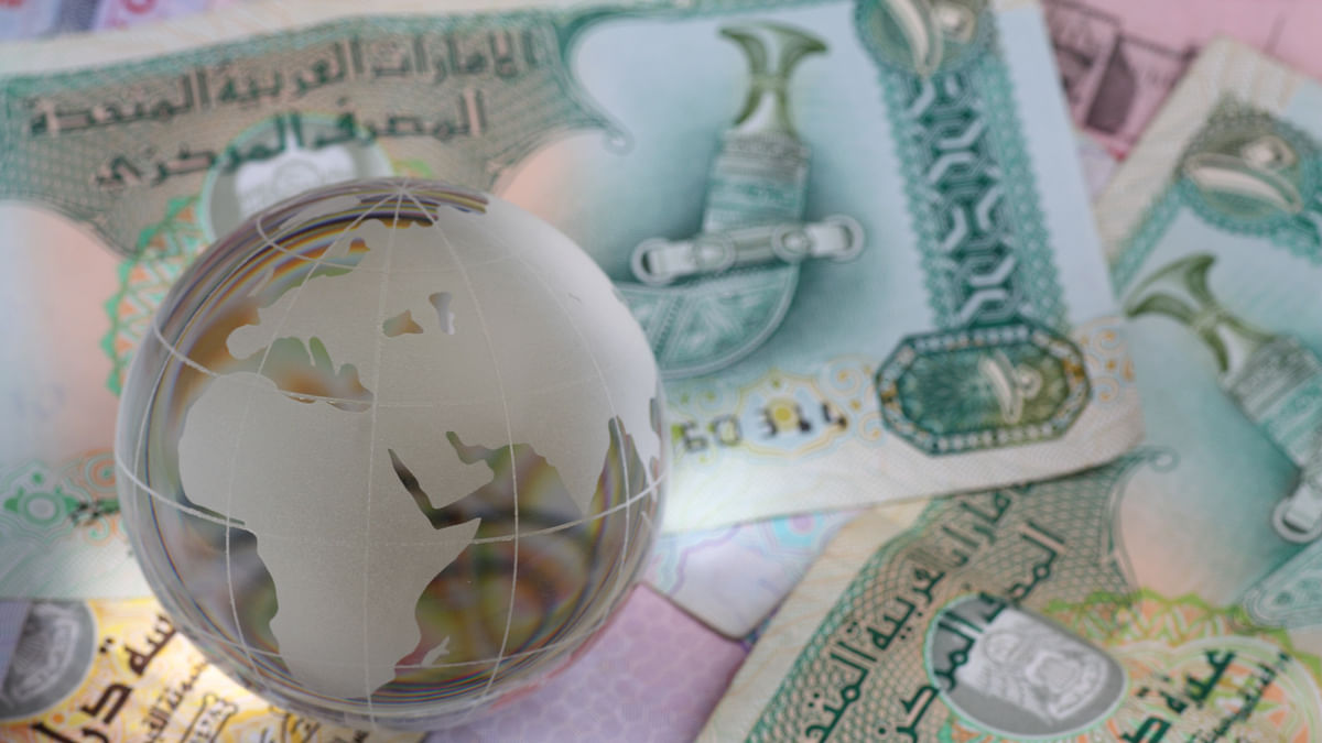 GCC On the Path to Achieving Centre Stage for  Global Trade