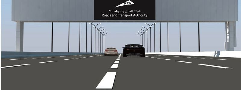 Dubai RTA  65% Closer to Intelligent Traffic Systems