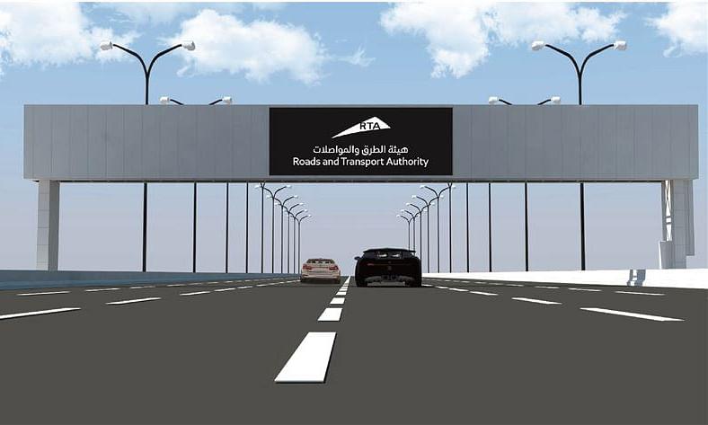 Dubai RTA  65% Closer to Intelligent Traffic Systems
