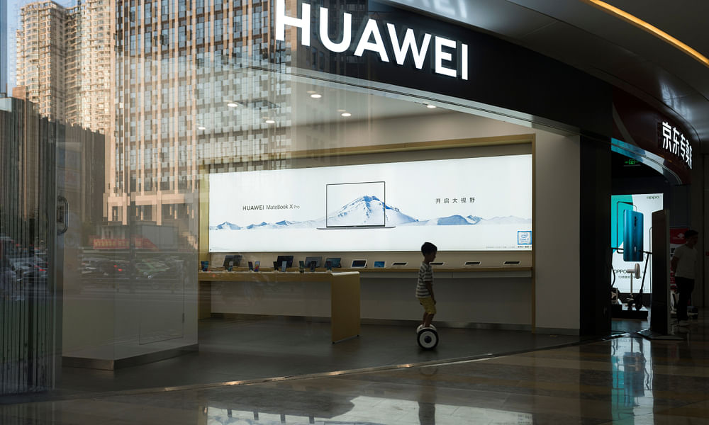 Huawei: Airports Need Indoor Digitalization for 5G to Work