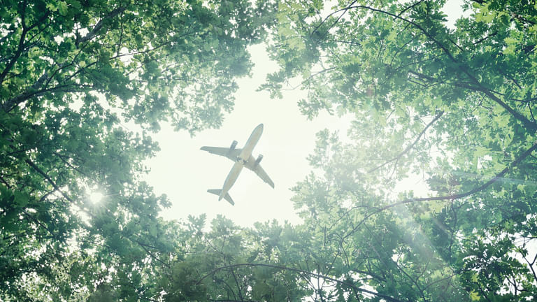 IATA: Global Focus Now on Sustainability