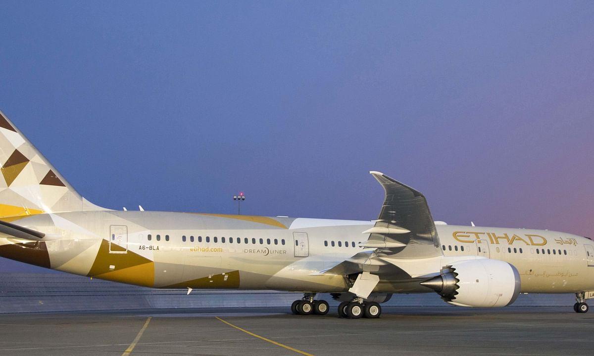 Etihad Airways Introduces Dreamliner Service to Lagos