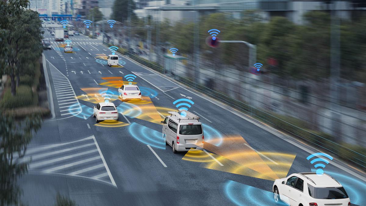 Dubai Leads the Way in Self-Driving Car, Air Taxi Plans