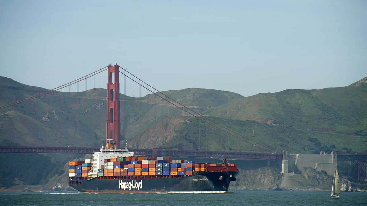 Hapag-Lloyd Delivers Better Half-Year Results for 2019