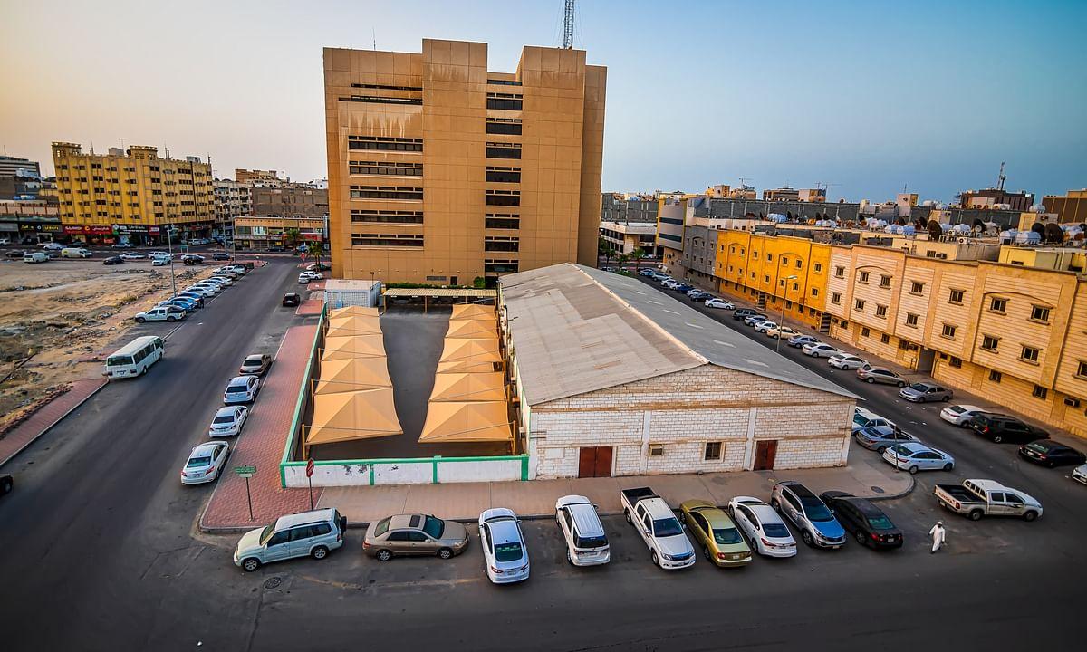 Saudi Logistics, Warehousing Markets Looking Bouyant