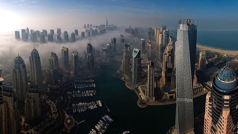 Dubai Sees Strong Passenger Figures in H1, 2019