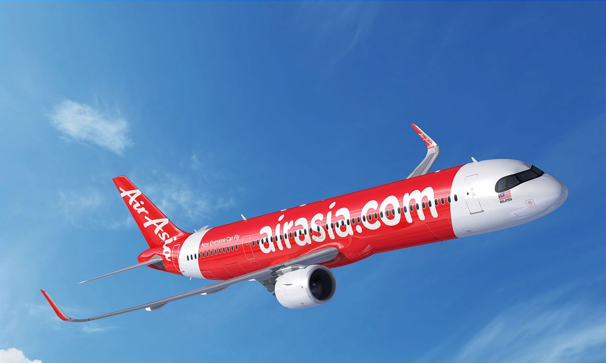 AirAsia X Orders 12 More A330neo and 30 A321XLR Aircraft
