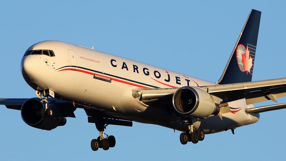 Amazon Buys into CargoJet
