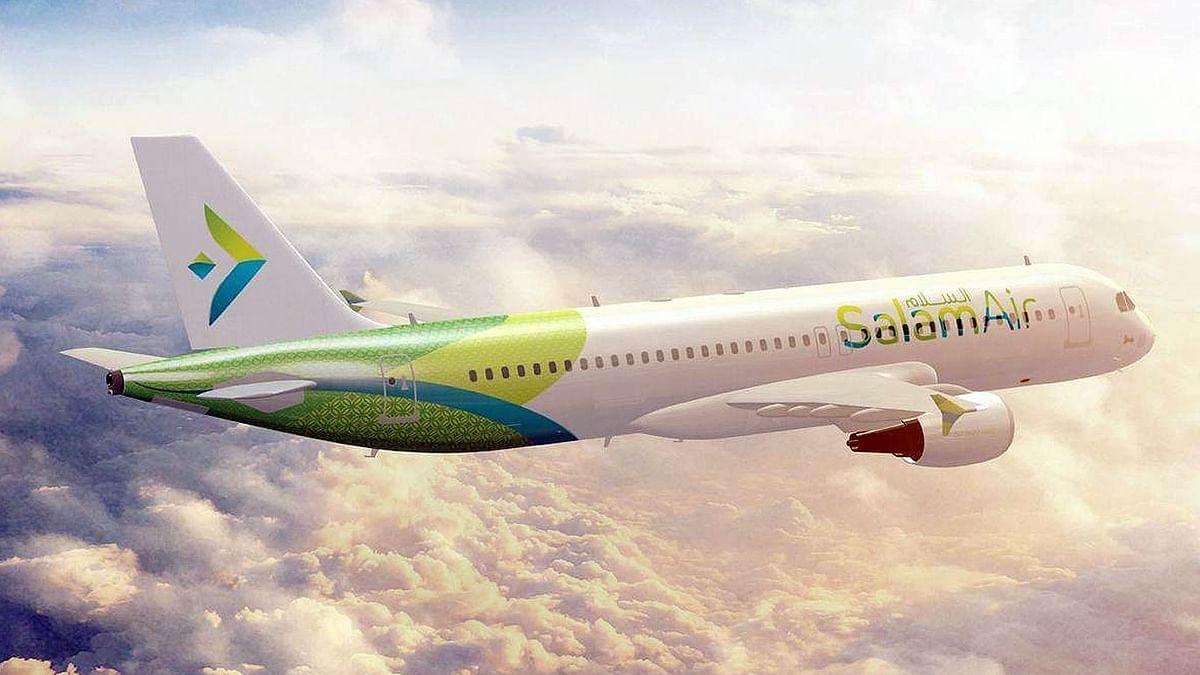 Salam Air Launches 3 Weekly Flights from Abu Dhabi to Salalah