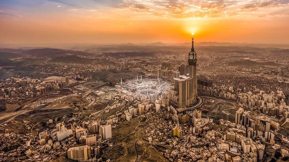 NEC to Bring 'Intelligent Transport' to Makkah