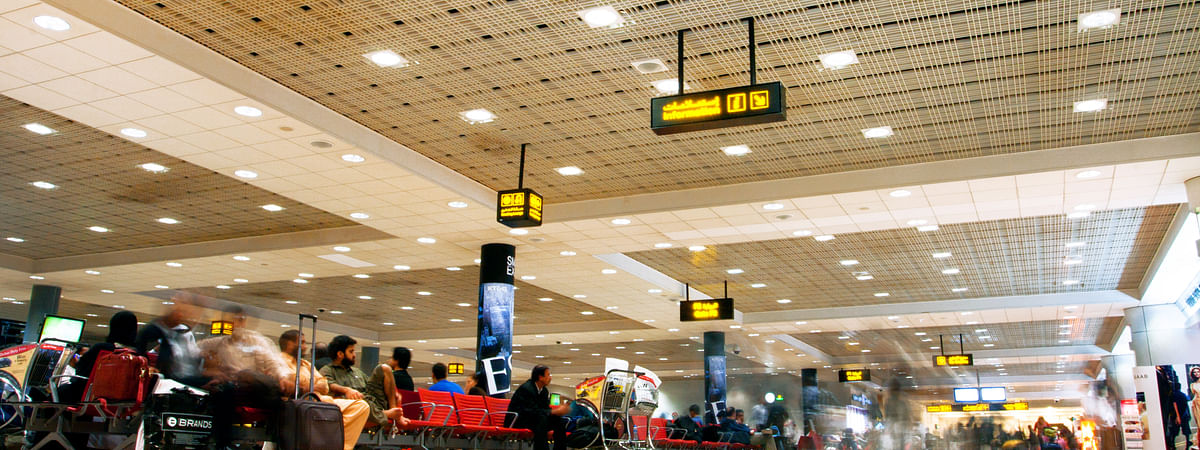 Farnek Wins 5-year Dubai Airports Contract